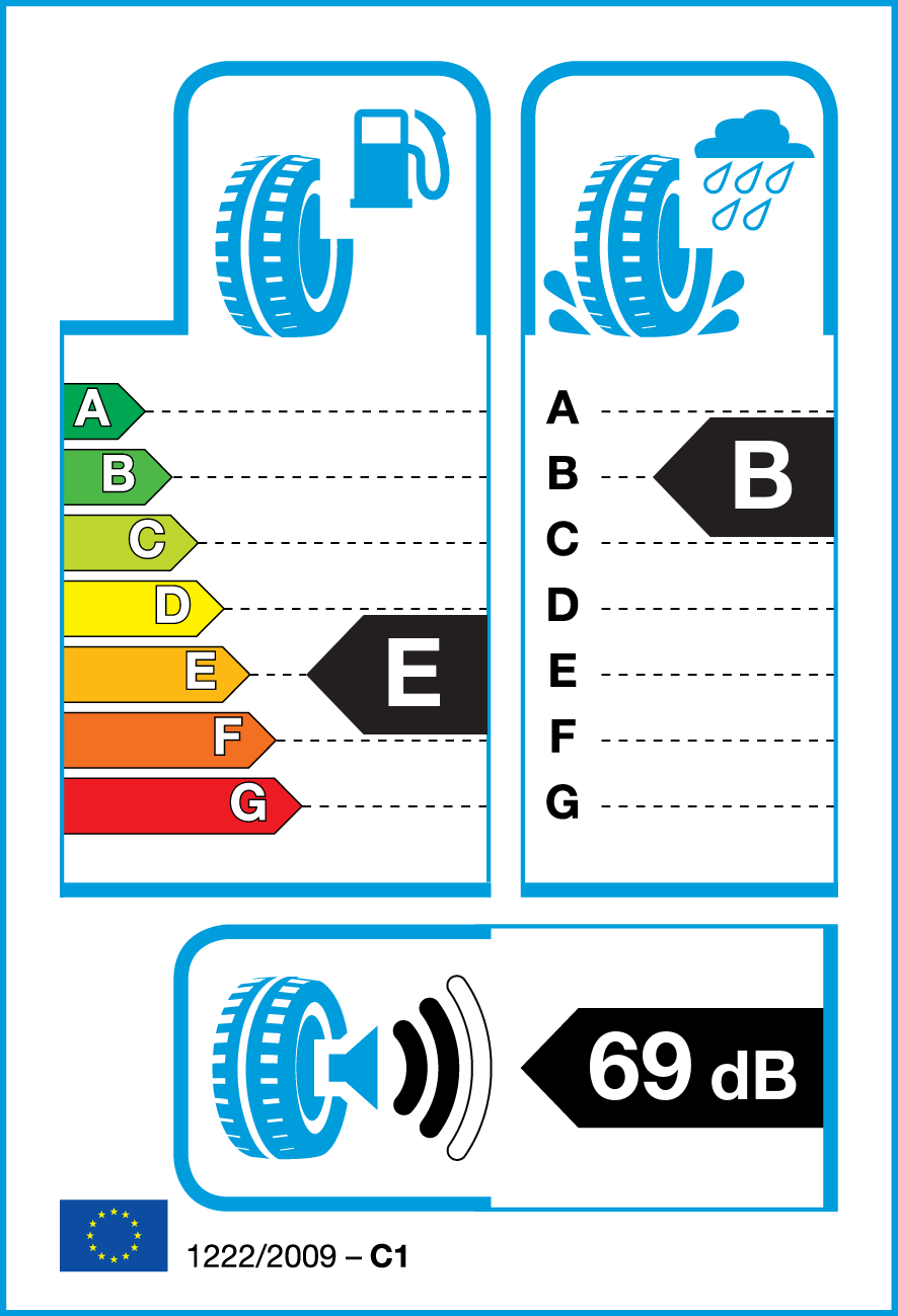 ENERGY E3B1 155/70 R13