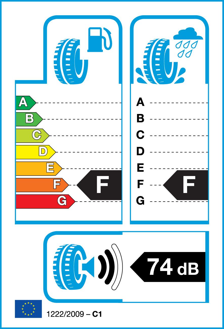 HANKOOK DYNAPRO ATM RF10 205/70 R15