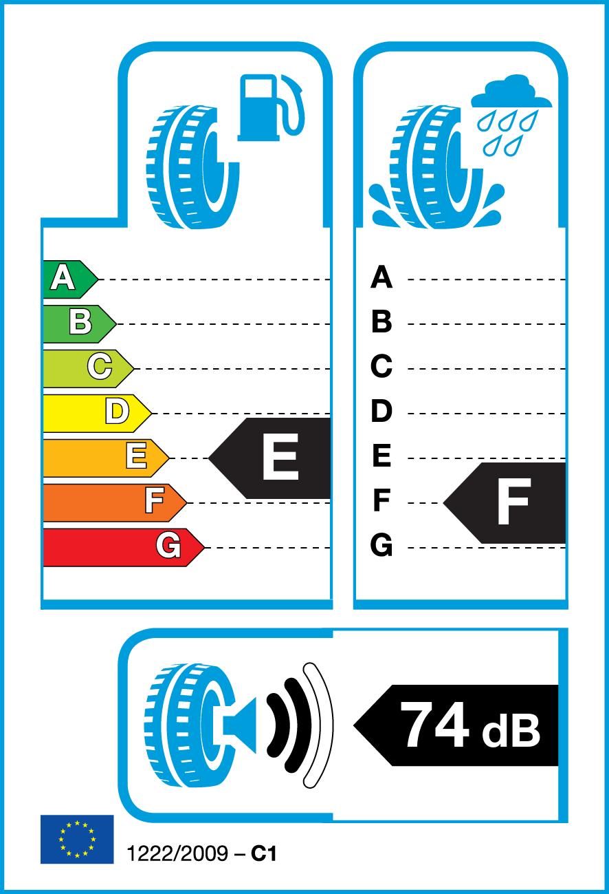 HANKOOK DYNAPRO ATM RF10 245/70 R16