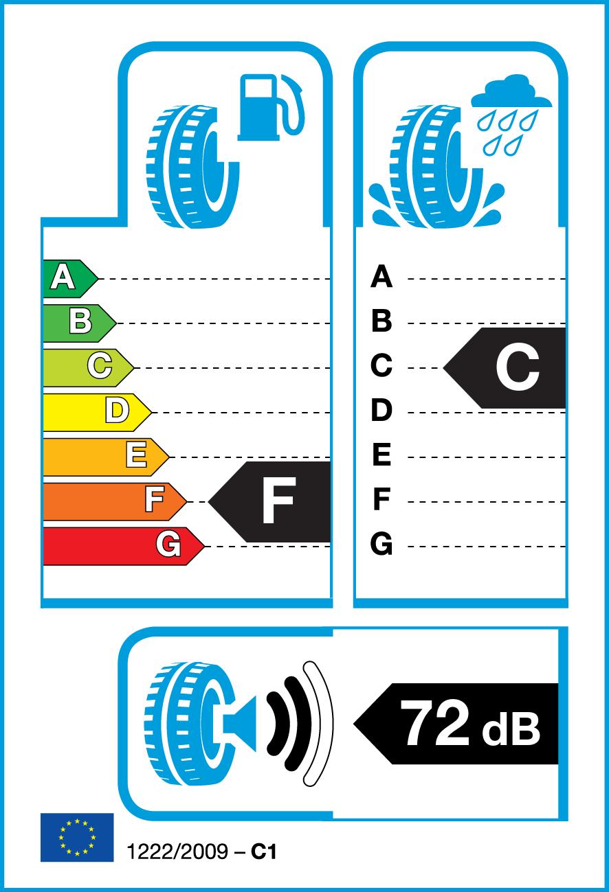 Kormoran Gamma B2 205/45 R16 XL