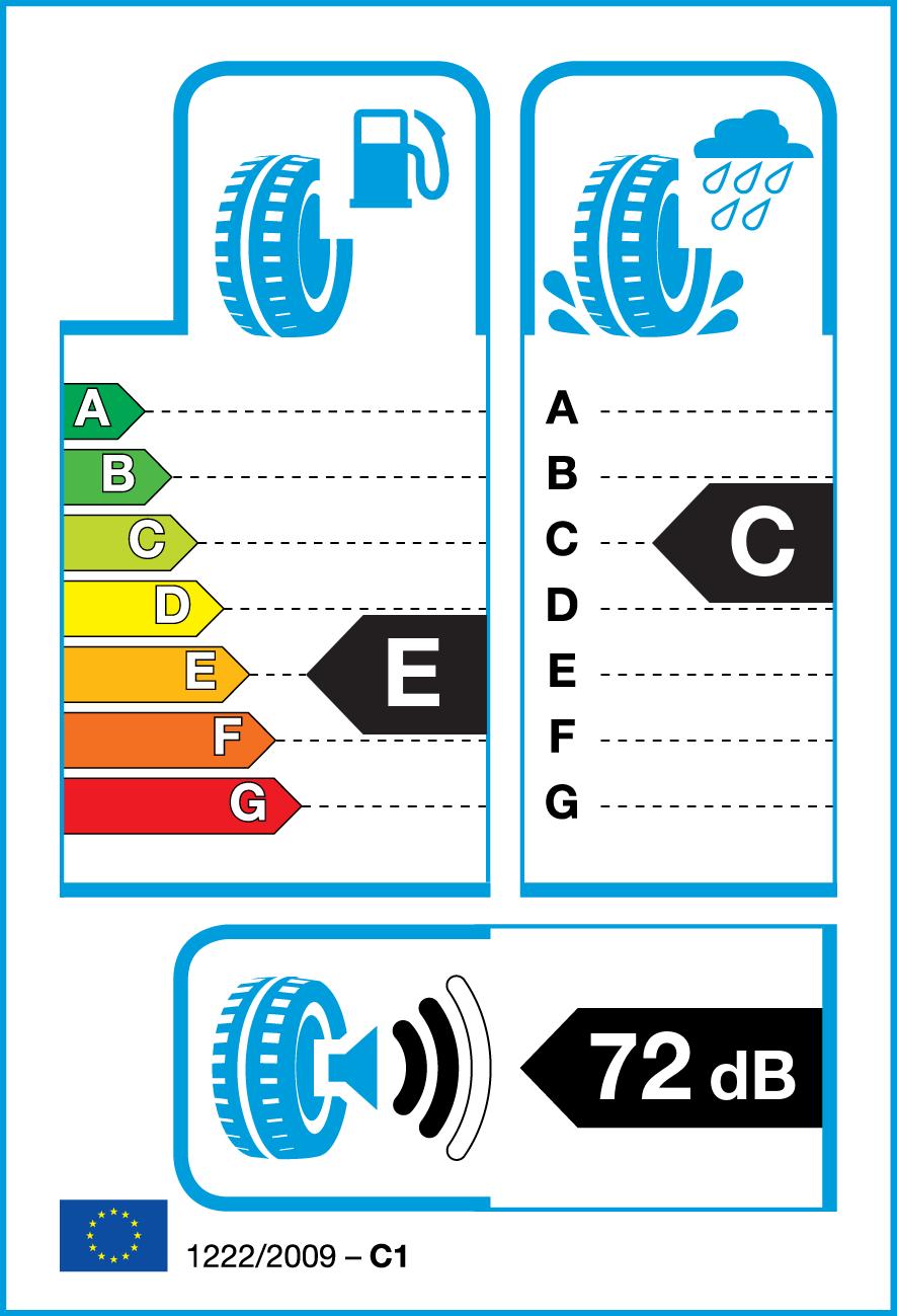 Kormoran Gamma B2 205/50 R17  XL
