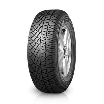 LATITUDE CROSS 215/65 R16